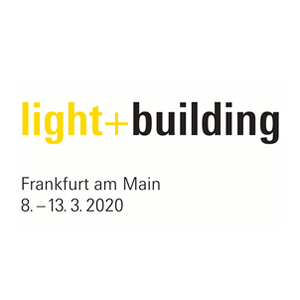 Veletrh Light & Building Frankfurt
